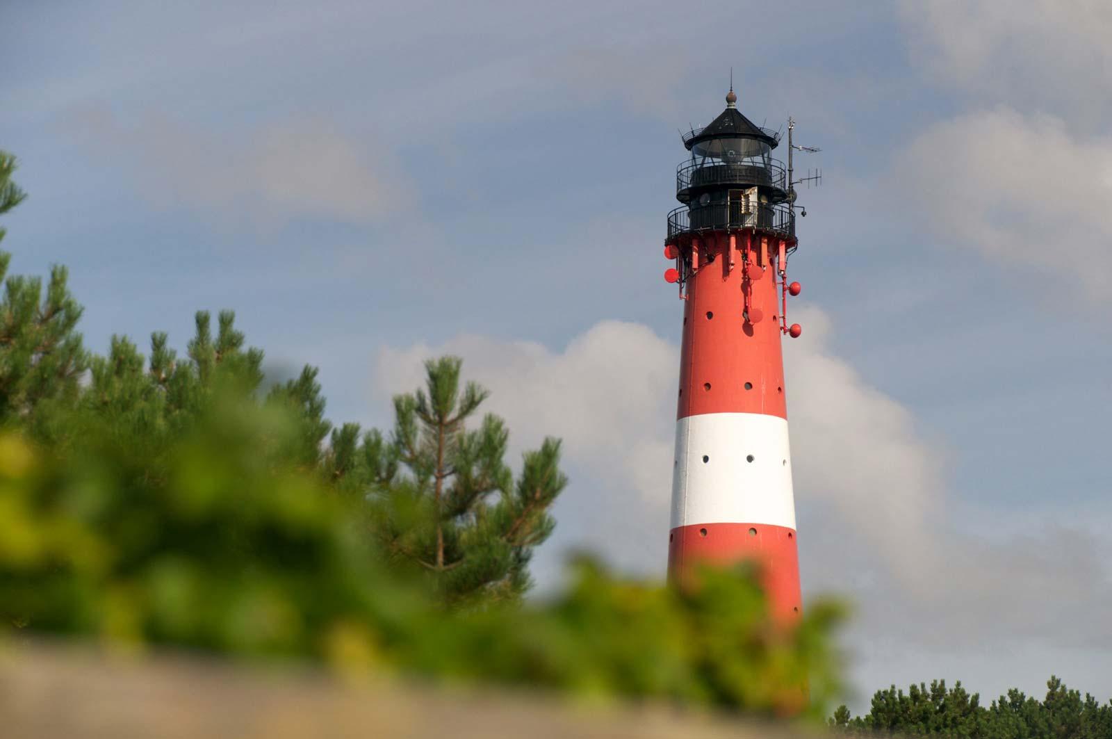 Leuchtturm Hörnum | fundraising-evangelisch.de