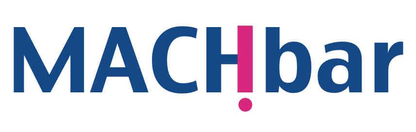 machbar Logo