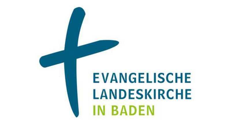 Logo Ev. Landeskirche Baden