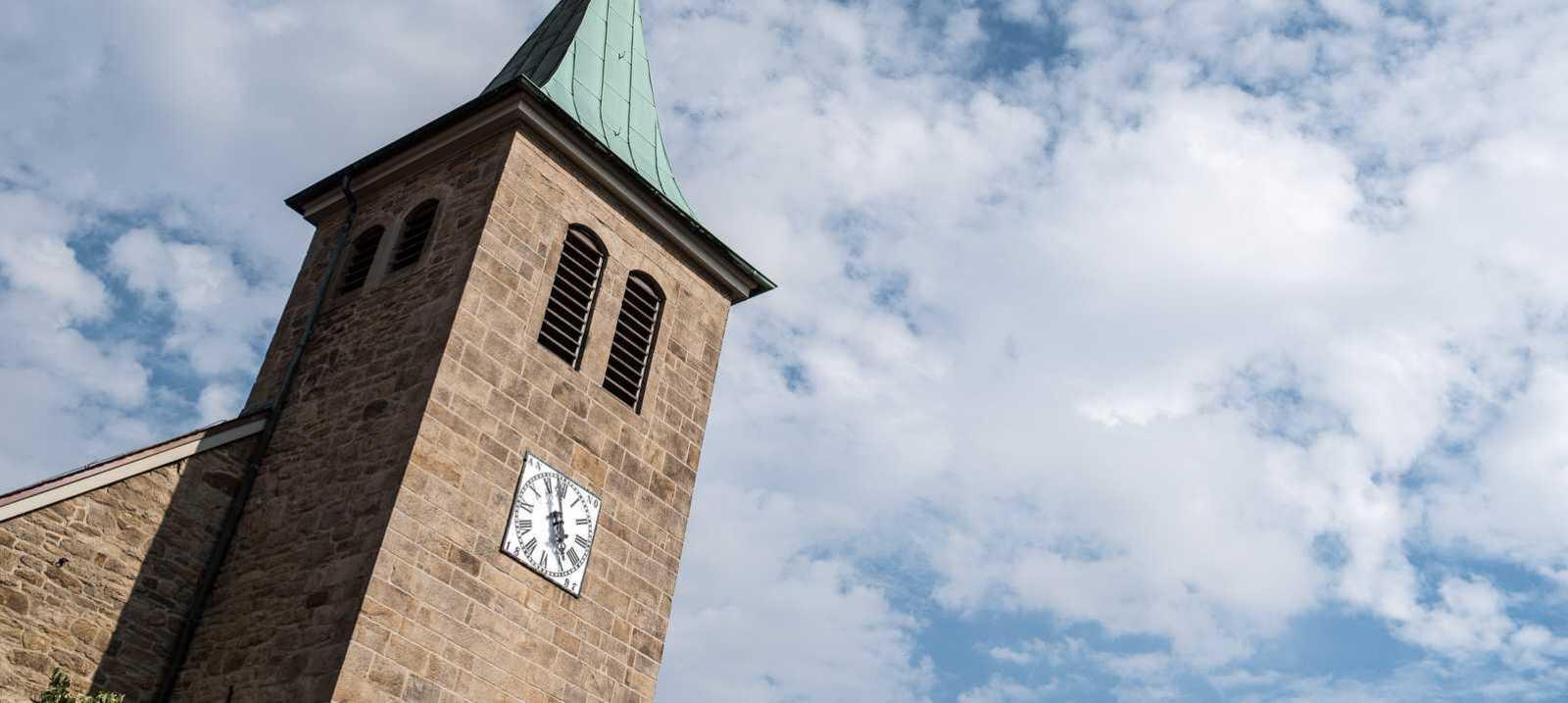 Kirche in Sprockhövel
