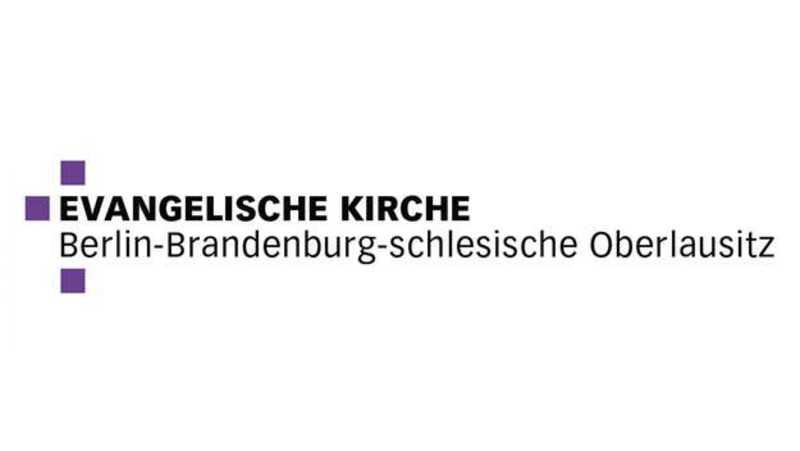 Logo Ev. Kirche Berlin-Brandenburg-schlesische Oberlausitz