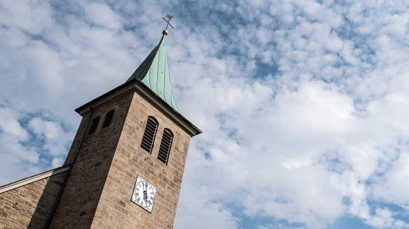 Zwiebelturmkirche Sprockhövel | fundraising-evangelisch.de