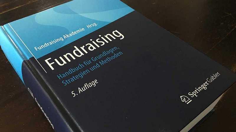 Fundraising Handbuch