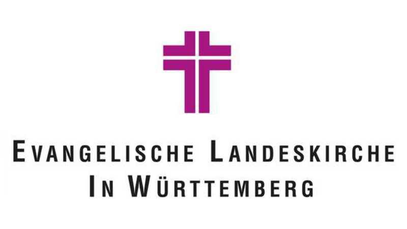 Logo Ev. Landeskirche Württemberg