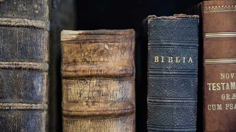 alte Bibel
