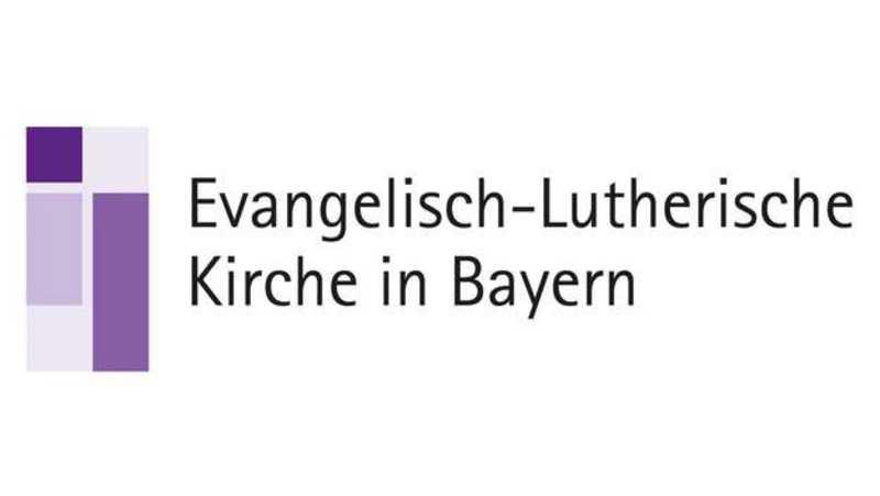 Logo Ev. Kirche in Bayern