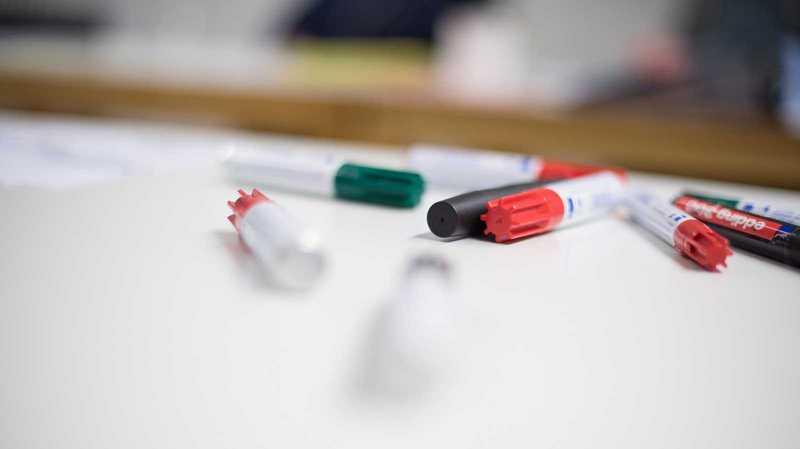 dicke Stifte