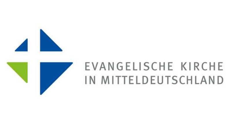 Logo Ev. Kirche Mitteldeutschland