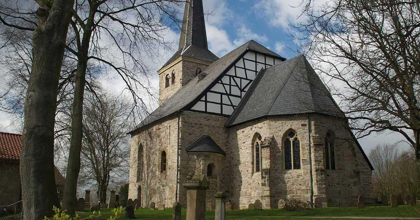 Evangelische Kirche Von Westfalen
