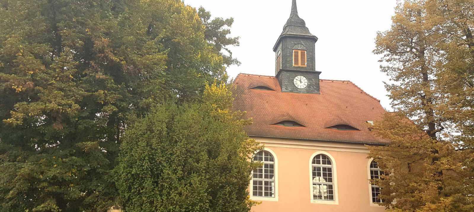 Schlosskirche Lockwitz