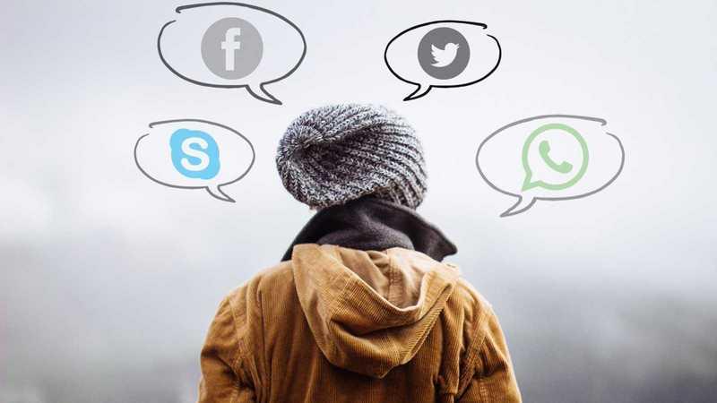 Social Talk | fundraising-evangelische.de