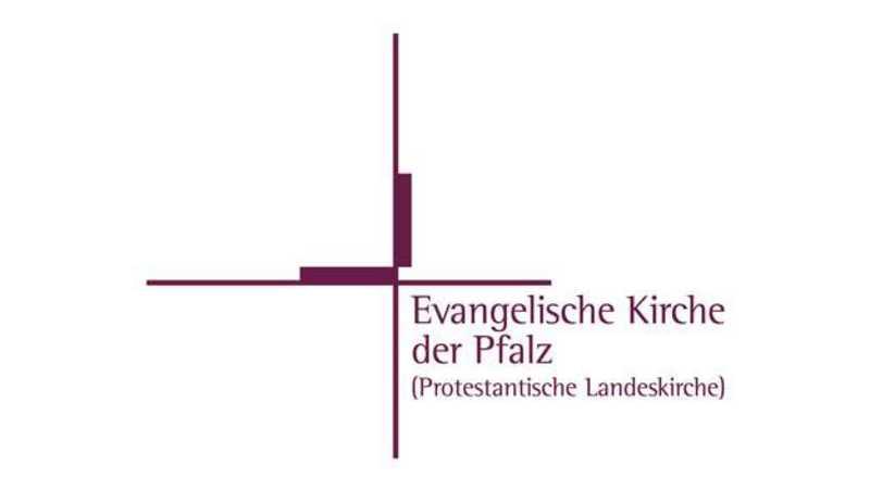 Ev. Kirche der Pfalz Logo