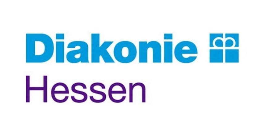 Logo der Diakonie Hessen